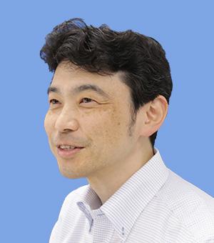山口 修一さん/会社員